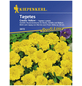 KIEPENKERL Studentenblume, Tagetes patula, Samen, Blüte: gelb-Thumbnail