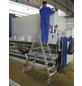 KRAUSE Stufen-Doppelleiter »STABILO«, Anzahl Sprossen: 16, Aluminium-Thumbnail