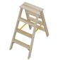 KRAUSE Stufen-Doppelleiter »STABILO«, Anzahl Sprossen 8-Thumbnail