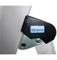 KRAUSE Stufen-Stehleiter »MONTO«, Anzahl Sprossen: 5, Aluminium-Thumbnail