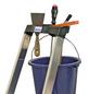 KRAUSE Stufen-Stehleiter »MONTO«, Anzahl Sprossen: 7, Aluminium-Thumbnail