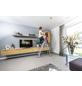 KRAUSE Stufen-Stehleiter »MONTO Safety«, 5 Sprossen, Aluminium-Thumbnail