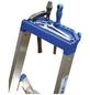 KRAUSE Stufen-Stehleiter »STABILO«, Anzahl Sprossen 6-Thumbnail