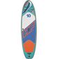 BESTWAY SUP-Allroundboard-Set »HuaKa'i Tech«, L x B x H: 305  x 84  x 15  cm, Nutzlast: 140  kg-Thumbnail