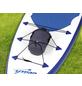 EASYMAXX SUP-Board, L x B x H: 320  x 76  x 15  cm, Nutzlast: 110  kg-Thumbnail