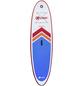 EXPLORER SUP-Board »Stream 10.2«, L x B x H: 310  x 86  x 12,7  cm, Nutzlast: 140  kg-Thumbnail