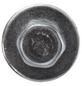 SWG SW 10-Blechschrauben, ØxL: 6,3 x 16 mm, Stahl, 5 Stück-Thumbnail