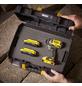 STANLEY Systembox »FMST1-71966«, Kunststoff, unbestückt (leer)-Thumbnail