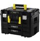 STANLEY Systembox, Kunststoff, unbestückt (leer)-Thumbnail