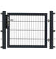 FLORAWORLD Systemtor »Premium«, BxH: 125 x 170 cm, Stahl, anthrazit-Thumbnail