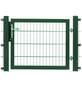 FLORAWORLD Systemtor »Premium«, BxH: 125 x 230 cm, Stahl, grün-Thumbnail