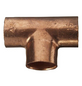 CORNAT T-Stück, ein reduzierter Abgang, 15x12x15 mm-Thumbnail