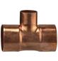 CORNAT T-Stück, Kupfer-Thumbnail