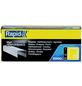 RAPID Tackerklammern, 10 mm, Heftklammer Typ 13, 5000 St., in Schachtelverpackung-Thumbnail