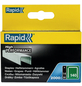 RAPID Tackerklammern, 14 mm, Heftklammer Typ 140, 2000 St., in Schachtelverpackung-Thumbnail