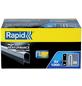 RAPID Tackerklammern, 14 mm, Kabelklammern Typ 36, 5x1000 St., in Schachtelverpackung-Thumbnail
