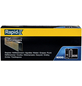 RAPID Tackerklammern, 18 mm, Heftklammer Typ 606, 4000 St., in Schachtelverpackung-Thumbnail