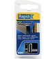 RAPID Tackerklammern, 25 mm, Heftklammer Typ 606, 600 St., in Blisterverpackung-Thumbnail