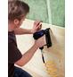 RAPID Tackerklammern, 30 mm, Heftklammer Typ 90, 3000 St., in wiederverschließbarer Kunststoffbox-Thumbnail