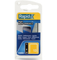 RAPID Tackerklammern, 6 mm, Heftklammer Typ 13, 1600 St., in Blisterverpackung-Thumbnail