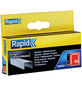RAPID Tackerklammern, 6 mm, Heftklammer Typ 53, 2500 St., in Schachtelverpackung-Thumbnail