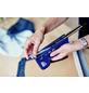 RAPID Tackerklammern, 8 mm, Heftklammer Typ 13, 5000 St., in wiederverschließbarer Kunststoffbox-Thumbnail