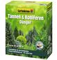 GARTENKRONE Tannen-Koniferen-Dünger 1 kg-Thumbnail