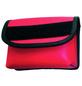 Tasche für Hundegeschirr »Modern Art«, Größe: 13 cm, Cordura, rot-Thumbnail