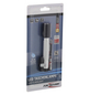 ANSMANN® Taschenlampe, X20, AA, LED, Silber, Aluminium-Thumbnail