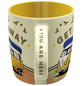 Nostalgic-Art Tasse, Keramik, mehrfarbig-Thumbnail