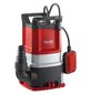 AL-KO Tauchpumpe »Twin 11000 Premium«, 850 W, Fördermenge: 13000 l/h-Thumbnail