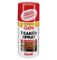 CLOU Teak-Öl »Spraymat®«, transparent, seidenglänzend, 0,3 l-Thumbnail