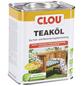 CLOU Teak-Öl, transparent, 0,75 l-Thumbnail