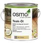 OSMO Teak-Öl, transparent, seidenmatt, 2,5 l-Thumbnail