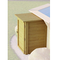 KARIBU Technikbox, BxHxT: 87 x 74 x 121 cm, Holz, geeignet für: Pool-Thumbnail