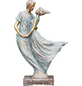 GRANIMEX Teichfigur »Pareja«, Tanzendes Paar, Polystone, bronzefarben-Thumbnail