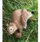 GRANIMEX Teichfigur »Ricko«, Eichhörnchen, Polystone, bunt-Thumbnail