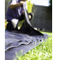HEISSNER Teichfolie, BxL: 4 x 4 m, Stärke: 1 mm, 16 m², Kunststoff-Thumbnail