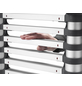 HAILO Teleskopleiter »Flexline 260«, 9 Sprossen, Aluminium-Thumbnail