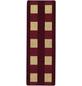 LUXORLIVING Teppich »Dijon«, BxL: 67 x 200 cm, beige-Thumbnail