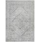 LUXORLIVING Teppich »Famos«, BxL: 133 x 190 cm, dunkelblau-Thumbnail