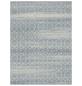 LUXORLIVING Teppich »Famos«, BxL: 133 x 190 cm, hellblau-Thumbnail