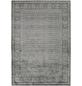 LUXORLIVING Teppich »Famos«, BxL: 80 x 150 cm, anthrazit-Thumbnail
