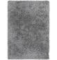 LUXORLIVING Teppich »Levanto Deluxe«, BxL: 130 x 190 cm, schwarz-Thumbnail