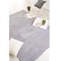 LUXORLIVING Teppich »San Remo«, BxL: 140 x 200 cm, silberfarben-Thumbnail