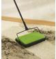 WENKO Teppichkehrer, BxL: 28 x 19 cm, grün-Thumbnail