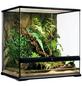 EXO TERRA Terrarium, 60 x 45 x 60 cm, inklusive Rückwand-Thumbnail