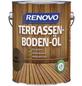 RENOVO Terrassenbodenöl bangkirai 2,5 l-Thumbnail