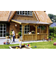 Terrassendach, H (max) x B x T: 272  x 541 x 350 cm-Thumbnail