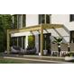 Terrassendach, H (max) x B x T: 280  x 450 x 309 cm-Thumbnail